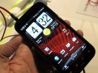 Первый взгляд на HTC Rezound