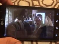 Видео-обзор LG Esteem