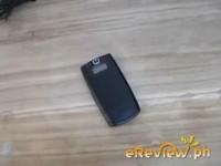 Видео обзор Samsung D830 от Philippines