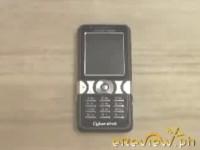 Видео обзор Sony Ericsson K550i от Philippines