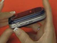 Видео обзор LG VX8360