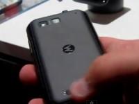 Первый взгляд на Motorola DEFY MINI