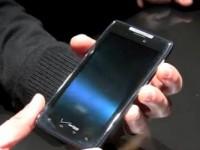 Видео обзор Motorola DROID RAZR