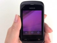 Видео обзор Nokia C2-03