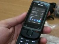 Видео обзор Nokia C2-05