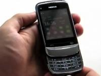 Видео обзор Nokia C2-06