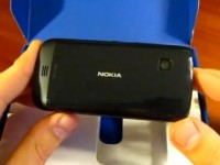 Видео обзор Nokia C5-06