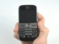 Видео обзор Nokia E5