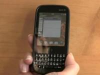 Видео обзор Palm Pixi