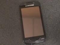 Видео обзор Samsung B7610 OmniaPRO