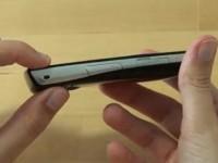 Видео обзор Samsung C3200 Monte Bar