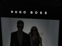 Промо Samsung Galaxy Ace Hugo Boss