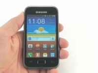 Видео обзор Samsung Galaxy Ace Plus