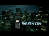 Рекламный ролик Motorola C350