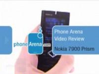 Видео обзор Nokia 7900 Prism от PhoneArena.com