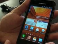 Видео обзор Samsung I9103 Galaxy R