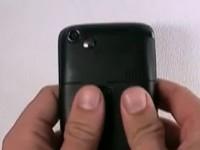 Видео обзор T-Mobile Dash