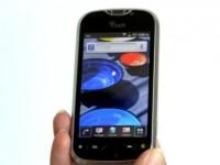 Видео обзор T-Mobile myTouch 4G Slide
