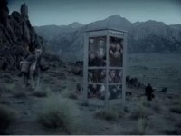 Рекламный ролик Motorola ROKR E1