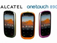 Промо видео Alcatel One Touch 890