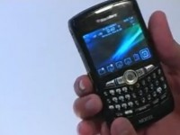 Видео обзор BlackBerry 8350i