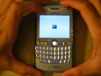 Видео обзор BlackBerry 8830 World Edition