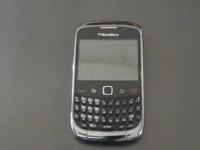 Видео обзор BlackBerry Curve 9300
