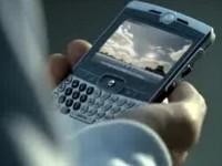 Коммерческая реклама Motorola Q