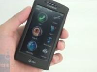Видео-обзор Garmin-Asus Nuvifone G60