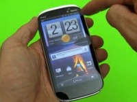 Видео обзор HTC Amaze 4G