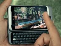 Рекламный ролик HTC Desire S