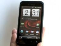 Видео обзор HTC DROID Incredible 2