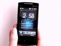 Видео обзор HTC Pure