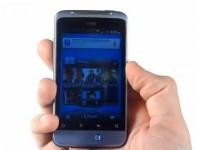Видео обзор HTC Salsa