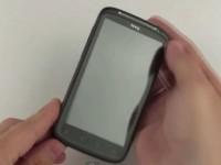 Видео обзор HTC Sensation
