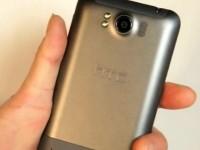 Видео обзор HTC TITAN