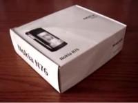 Видео обзор Nokia N76 от Cellularemagazine.it