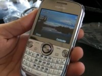 Видео обзор Huawei G6600