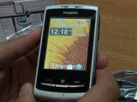 Видео-обзор Huawei G7005