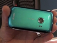 Видео обзор Huawei IDEOS