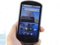 Видео обзор Huawei IDEOS X5