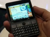 Видео обзор Huawei U8300