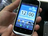 Видео обзор Huawei U8650
