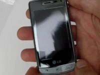 Видео обзор LG GD900 Crystal