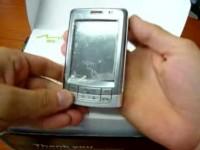 Видео обзор Mio A501 от Cellularemagazine.it