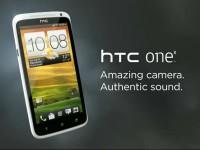 Промо видео HTC One X