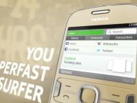 Демо ролик Nokia Asha 302