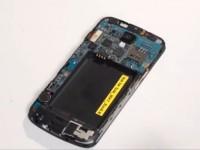 Как разобрать Samsung Galaxy Nexus
