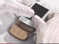 Nokia C2-03 - как разобрать телефон и из чего он состоит