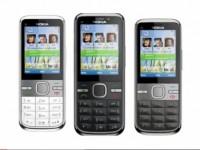 Nokia C5-00.2 - как разобрать телефон и из чего он состоит